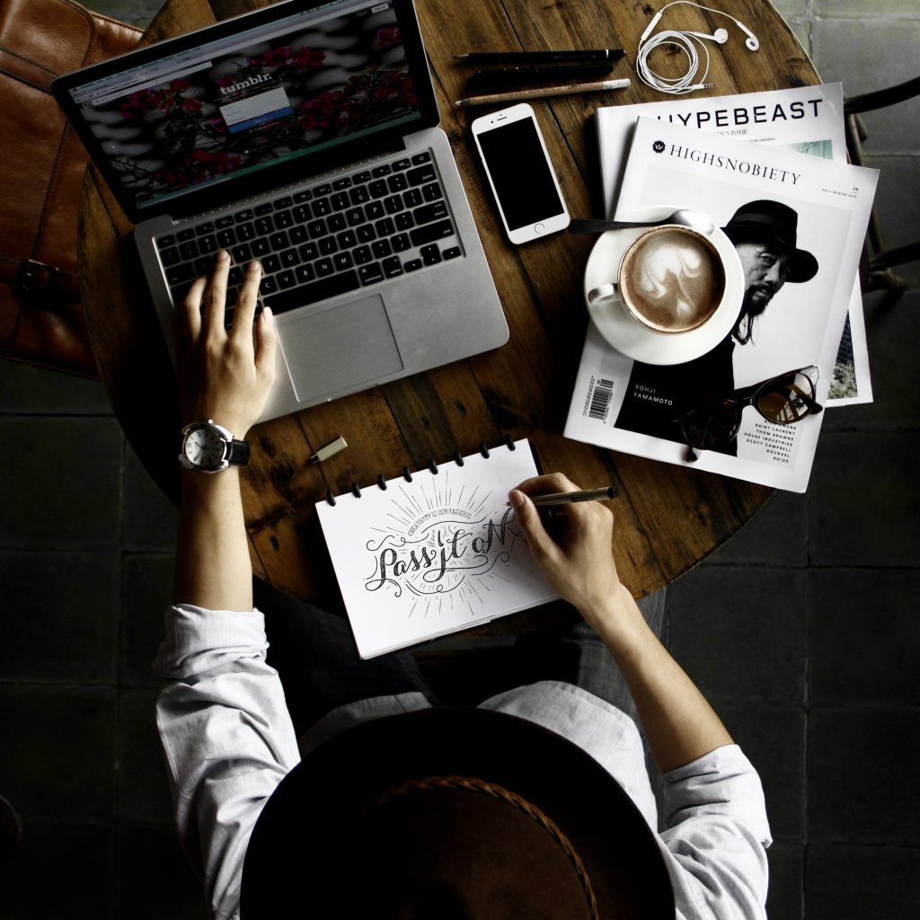 freelance web content writers - symbolic text developers