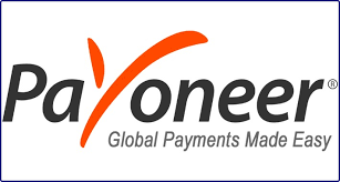 How to pay - Payoneer